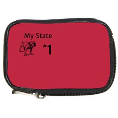 State Champ  Compact Camera Leather Case