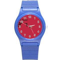 State Champ  Plastic Sport Watch (small)