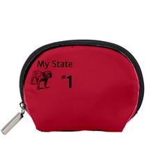 State Champ  Accessory Pouch (Small)