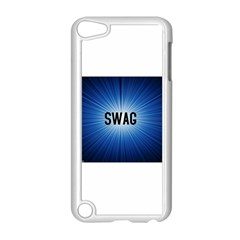 Swag Apple iPod Touch 5 Case (White)