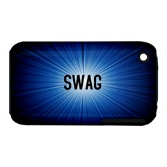 Swag Apple iPhone 3G/3GS Hardshell Case (PC+Silicone)