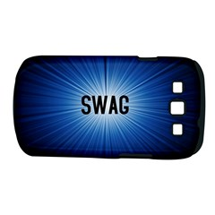 Swag Samsung Galaxy S Iii Classic Hardshell Case (pc+silicone)
