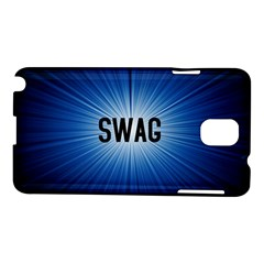 Swag Samsung Galaxy Note 3 N9005 Hardshell Case
