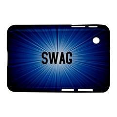 Swag Samsung Galaxy Tab 2 (7 ) P3100 Hardshell Case