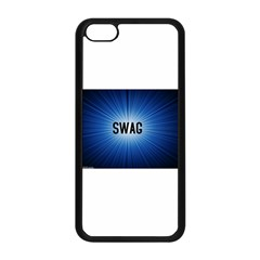 Swag Apple iPhone 5C Seamless Case (Black)