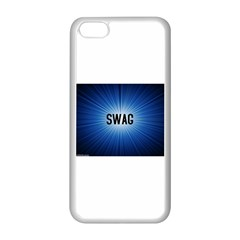 Swag Apple Iphone 5c Seamless Case (white)