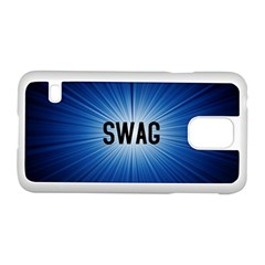 Swag Samsung Galaxy S5 Case (white)