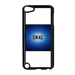 Swag Apple Ipod Touch 5 Case (black)