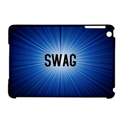 Swag Apple Ipad Mini Hardshell Case (compatible With Smart Cover)
