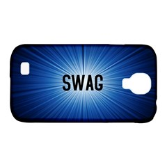 Swag Samsung Galaxy S4 Classic Hardshell Case (pc+silicone)