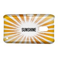 Sun Nokia Lumia 620 Hardshell Case