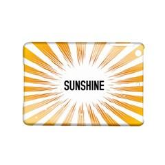 Sun Apple iPad Mini 2 Hardshell Case
