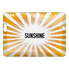 Sun Kindle Fire HDX Hardshell Case