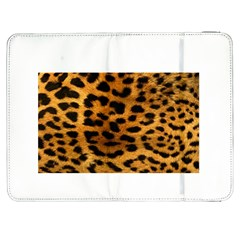 Leopardprint Samsung Galaxy Tab 7  P1000 Flip Case