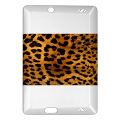 Leopardprint Kindle Fire HD (2013) Hardshell Case