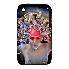 Medusa Apple iPhone 3G/3GS Hardshell Case (PC+Silicone)