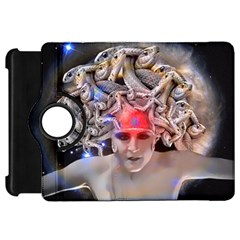 Medusa Kindle Fire Hd Flip 360 Case