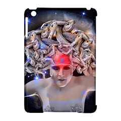 Medusa Apple Ipad Mini Hardshell Case (compatible With Smart Cover)