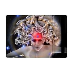 Medusa Apple iPad Mini 2 Flip Case