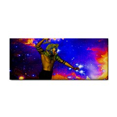 Star Fighter Hand Towel