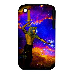 Star Fighter Apple iPhone 3G/3GS Hardshell Case (PC+Silicone)