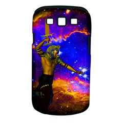 Star Fighter Samsung Galaxy S Iii Classic Hardshell Case (pc+silicone)