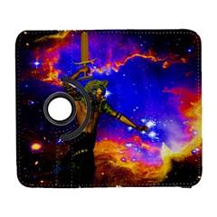 Star Fighter Samsung Galaxy S  Iii Flip 360 Case
