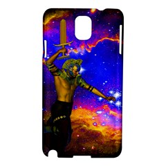Star Fighter Samsung Galaxy Note 3 N9005 Hardshell Case