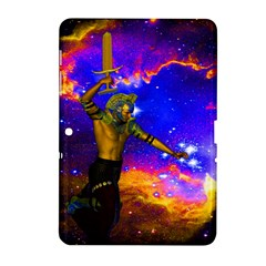 Star Fighter Samsung Galaxy Tab 2 (10.1 ) P5100 Hardshell Case