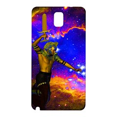 Star Fighter Samsung Galaxy Note 3 N9005 Hardshell Back Case