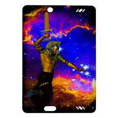 Star Fighter Kindle Fire HD (2013) Hardshell Case
