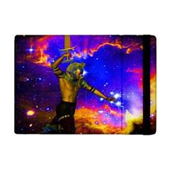 Star Fighter Apple iPad Mini 2 Flip Case