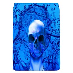 Alien Blue Removable Flap Cover (large)
