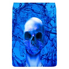 Alien Blue Removable Flap Cover (Small)
