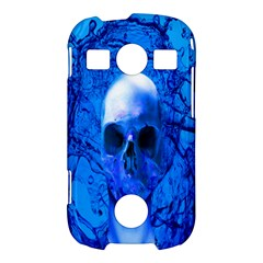 Alien Blue Samsung Galaxy S7710 Xcover 2 Hardshell Case