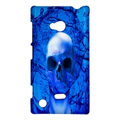 Alien Blue Nokia Lumia 720 Hardshell Case
