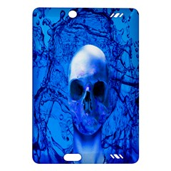Alien Blue Kindle Fire Hd (2013) Hardshell Case