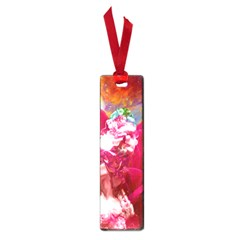 Star Flower Small Bookmark