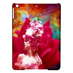 Star Flower Apple iPad Air Hardshell Case