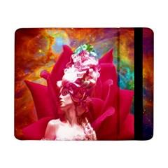 Star Flower Samsung Galaxy Tab Pro 8.4  Flip Case