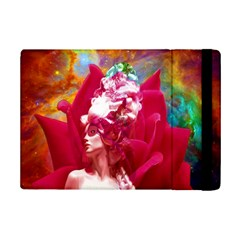 Star Flower Apple iPad Mini 2 Flip Case