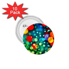 A Dream Of Bubbles 1 75  Button (10 Pack)