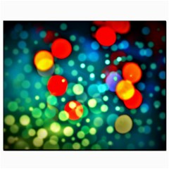 A Dream Of Bubbles Canvas 8  X 10  (unframed)