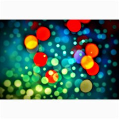 A Dream Of Bubbles Canvas 12  X 18  (unframed)