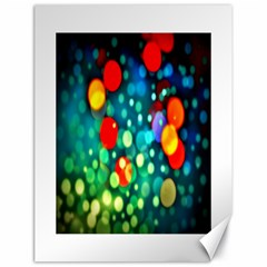 A Dream Of Bubbles Canvas 18  x 24  (Unframed)