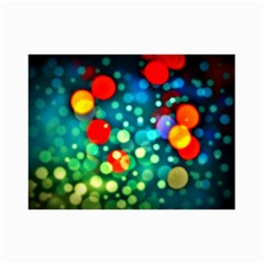 A Dream Of Bubbles Canvas 20  x 24  (Unframed)