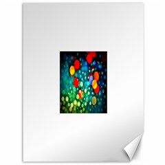 A Dream Of Bubbles Canvas 36  x 48  (Unframed)