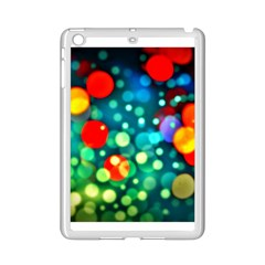 A Dream Of Bubbles Apple iPad Mini 2 Case (White)