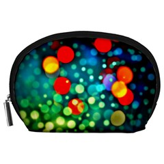 A Dream Of Bubbles Accessory Pouch (Large)