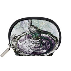 Bird Fountain 2 Accessory Pouch (Small)